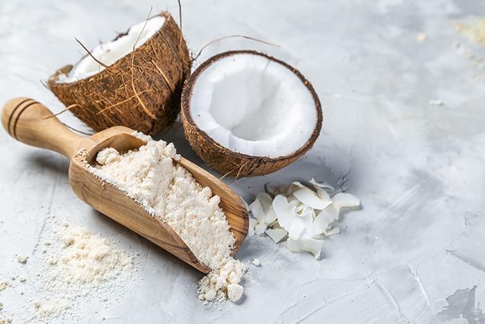 Keto Flour Alternatives