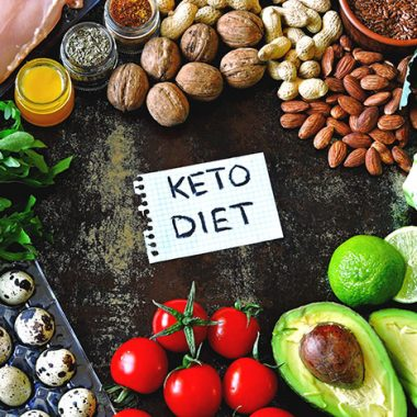 How to Start a Keto Diet, Everything You Need to Know