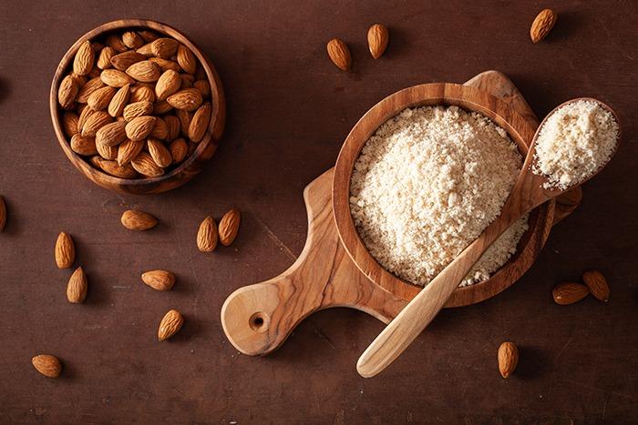 low carb flour