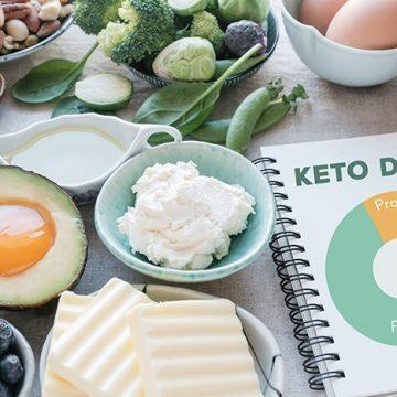 come off keto diet
