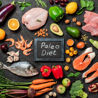 Paleo Diet, Everything You Need To Know + Meal Plan