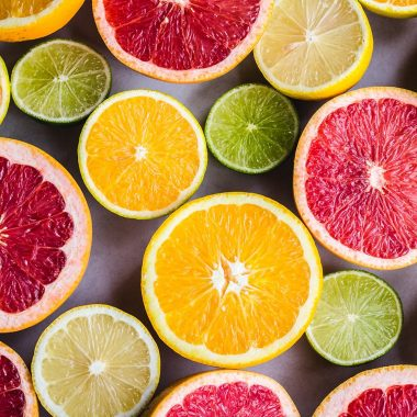 Vitamin C Benefits for Skin and Hair