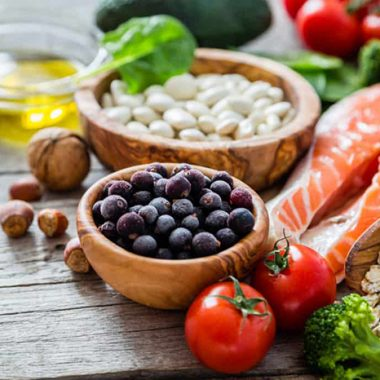 Foods For Healthy Skin: The Best Skin Nourish