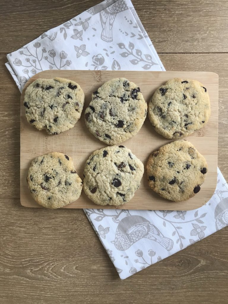 low-carb-Cookies