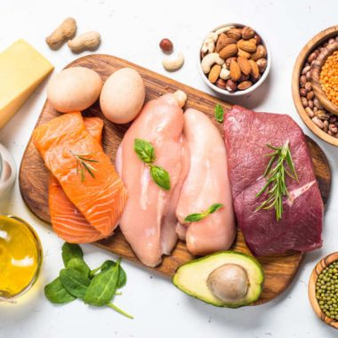 Atkins Diet: Phases, Meal Plan, Pros And Cons For Weight Loss