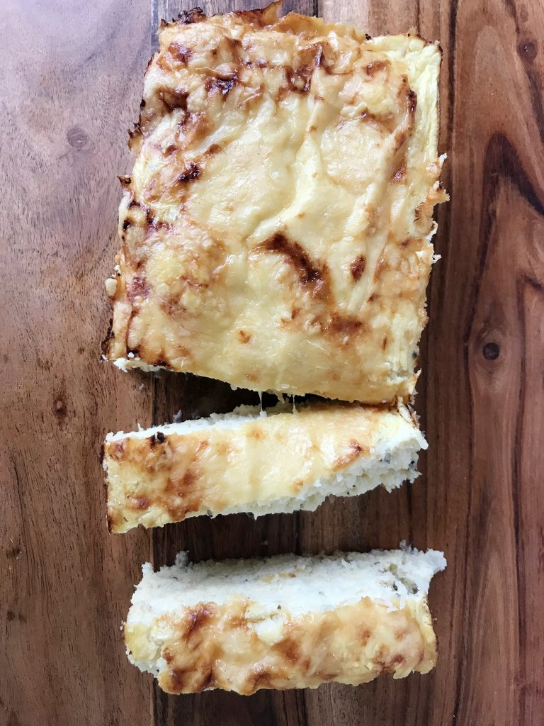 low carb dinner recipe