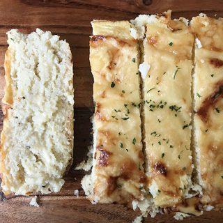 Cauliflower Cheese - Keto Side Dish