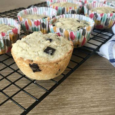 Sugar-Free Muffins: Keto Muffins Recipe