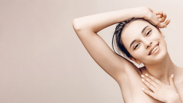 At-Home​ Laser​ Hair Removal