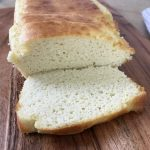 keto Cream Cheese Bread