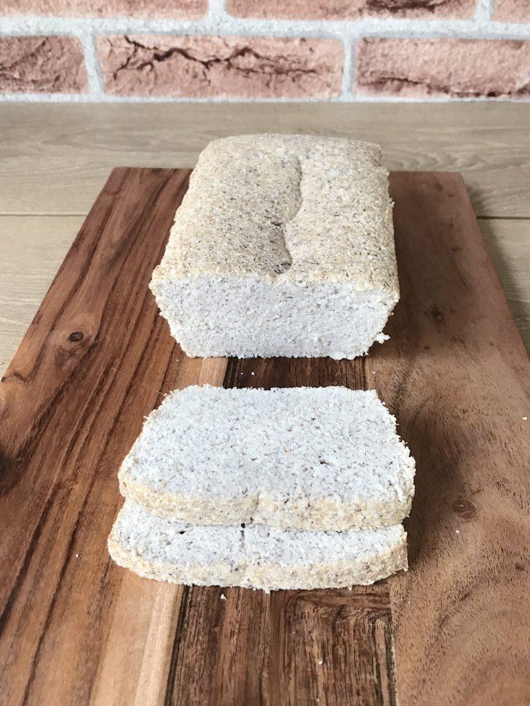 Psyllium Husk Keto Bread Recipe