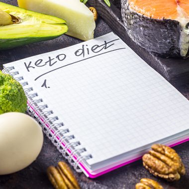 not losing weight on a kept diet