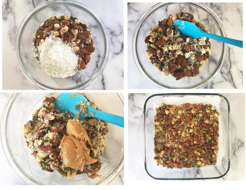 easy keto dessert