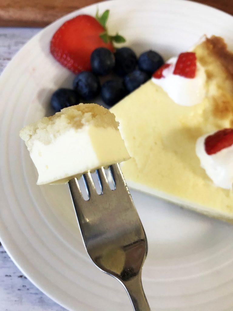 sugar free pie