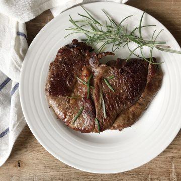 best steak recipe