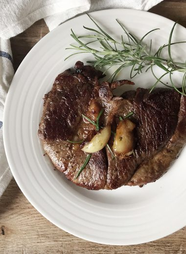 best steak recipe