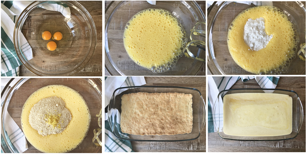 how to make the filling