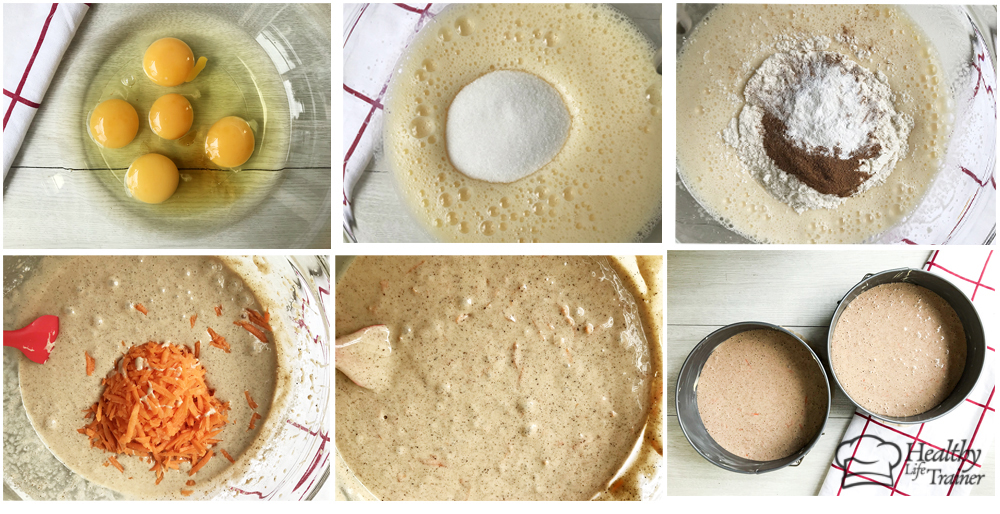 How To Make This Easy Cake
