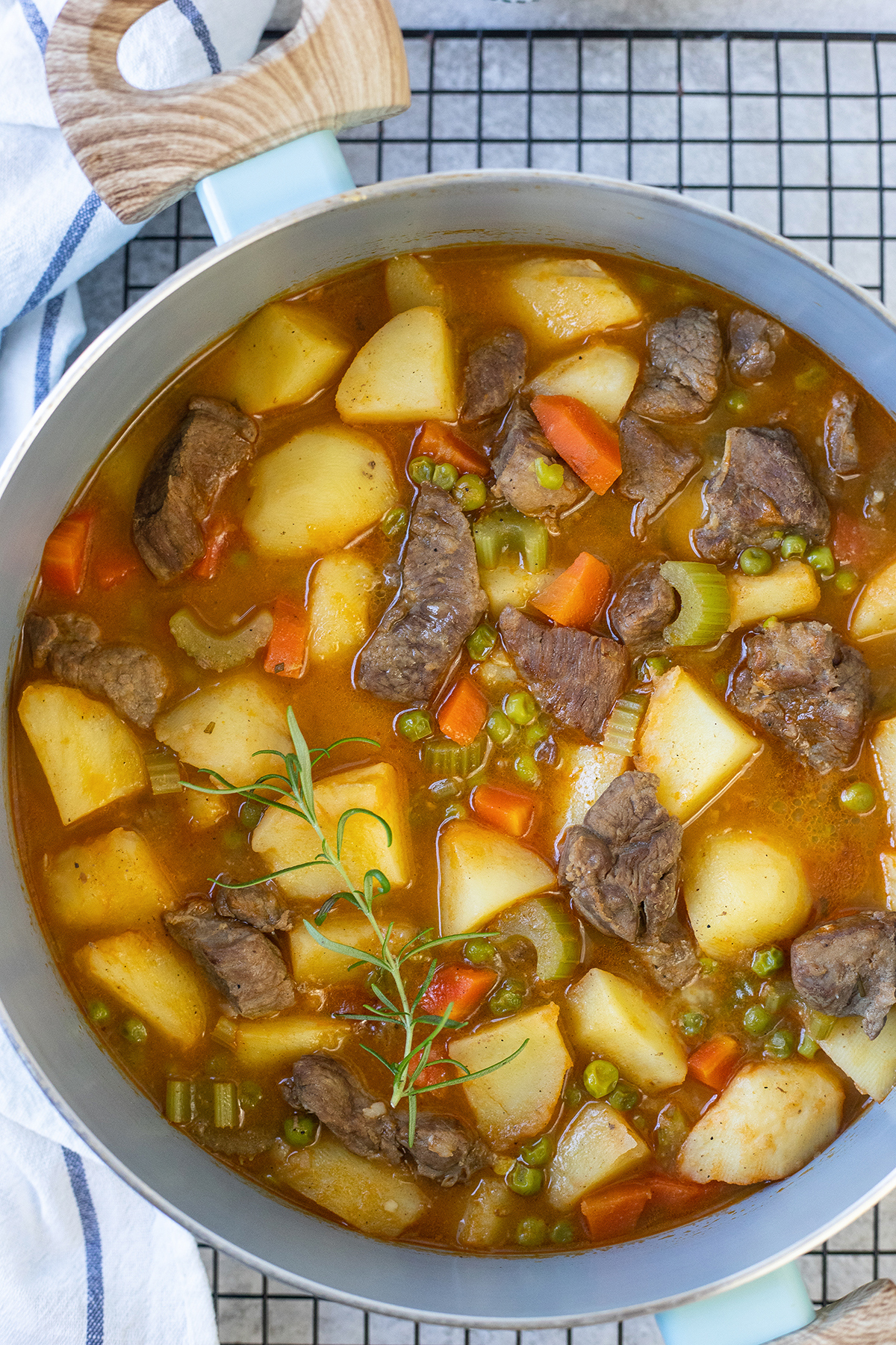 Lamb Stew Recipe Healthy Life Trainer