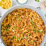 Taco Pasta - One-Pot Recipe